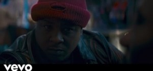 Jadakiss – ME [Short Film]